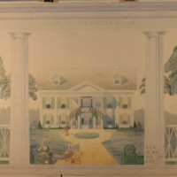 J. L. Parker House, 1833-1932 (Lakewood)