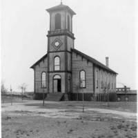 Langdon Hall 1892