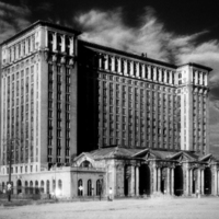 2008: Michigan Central Station [3]