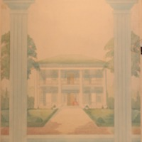 McElhaney House, 1844-1933