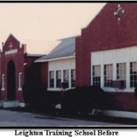 Leighton Training School before.jpg