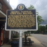 Falkville, Alabama