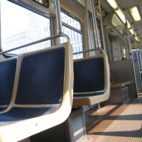 2005: Morning Ride on the Brown Line