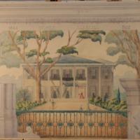 Home of General Bragg, 1844-1932 (Bragg-Mitchell Mansion)