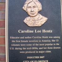 Caroline Lee Hentz