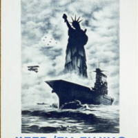 1942: Liberty for all Keep 'em flying