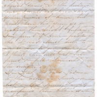 2005.36.146: Louisa Young to P.M.B. Young, 1857 June 16