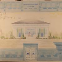 Nunn-Winston Home, 1850-1934