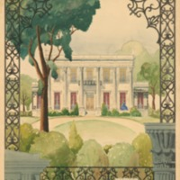 Pollard Mansion, 1853-1938
