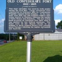 Historic Marker Old Confederate Fort.jpg