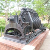 """The Lathe"" at Auburn University"