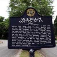 Historic Marker Old Globe Cotton Mills.jpg