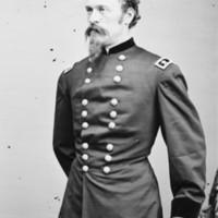 Major General James H. Wilson