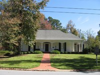 James Henry Lane Home