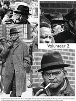 Edwin L.D. Moss (Volunteer #2)