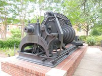 """The Lathe"" at Auburn University"