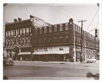 Montgomery Avenue, Sheffield, Alabama