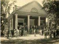 Farmers Week 1929